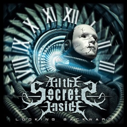 All The Secrets Inside - Looking Backward (EP)