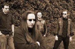 Agalloch - The Grey EP