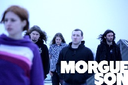 Morgue Son