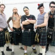 Celtic Punk 10/12 - The Real McKenzies
