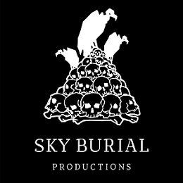 Sky Burial Echoes