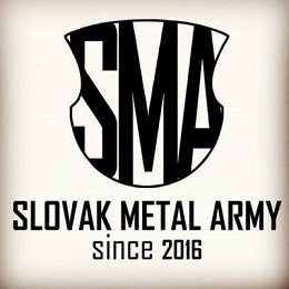 Slovak Metal Army presents 2
