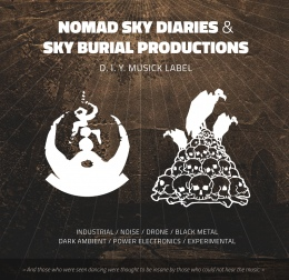 Sky Burial Echoes 2