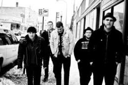 Celtic Punk 4/12 - Flatfoot 56