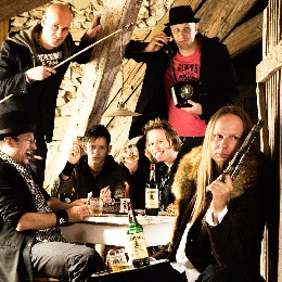 Celtic Punk 5/12 - Fiddler´s Green