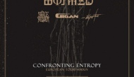 Confronting Entropy – European Tour MMXIV