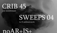 Crib45, Sweeps04, noAR+IS+