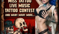 19th Tattoo Convention Prague