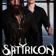 Satyricon, Suicidal Angels