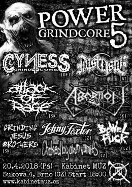 Power Grindcore 5
