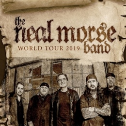 The Neal Morse Band v Brně
