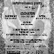 Infernalismus party Vol. 5