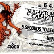 Sugartown Cabaret
