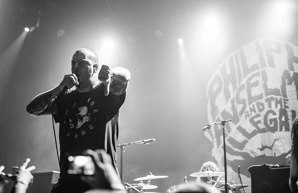 Phil Anselmo 2013