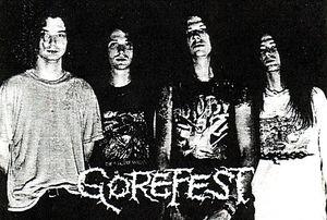 gorefest