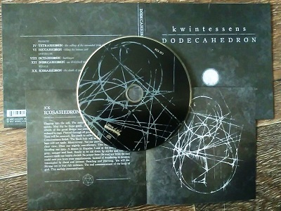 bookletdodecahedron