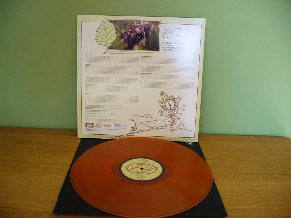 Greenleaf vinyl