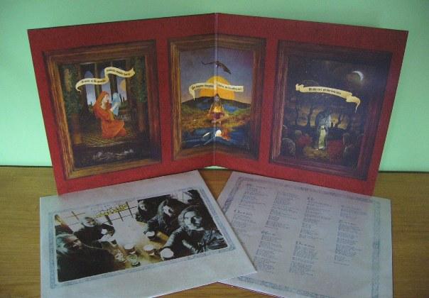 Pale Communion - vinyl