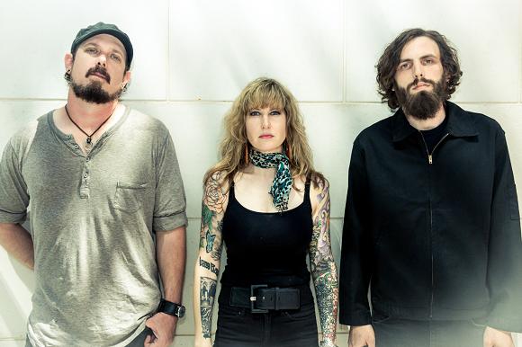 Kylesa band 2015