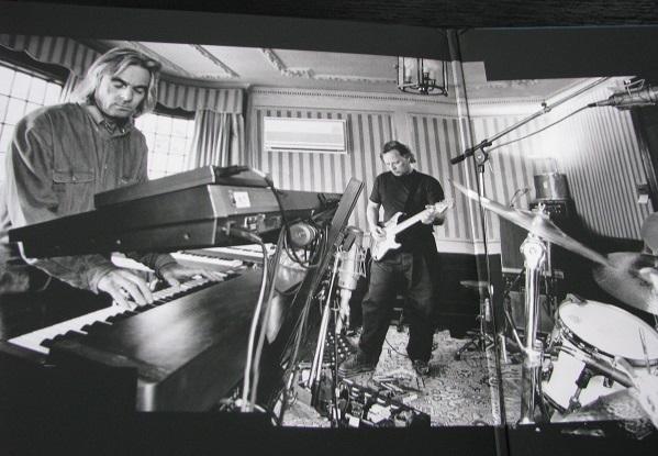 Pink Floyd gatefold vinyl