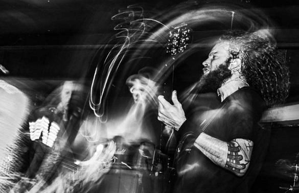 Sumac // Aaron Turner