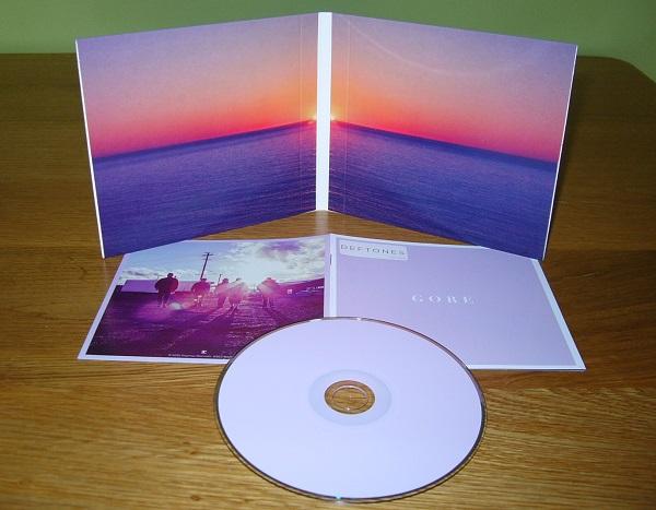 Gore CD