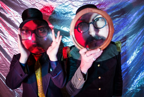 Les Claypool & Sean Lennon