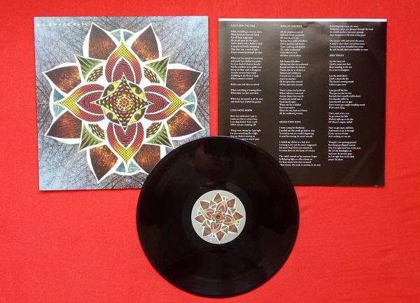 Arbouretum vinyl