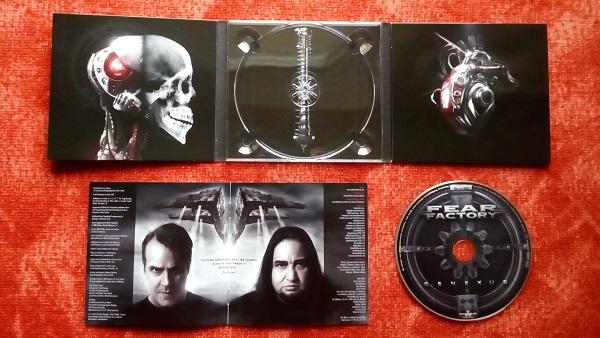 Genexus CD
