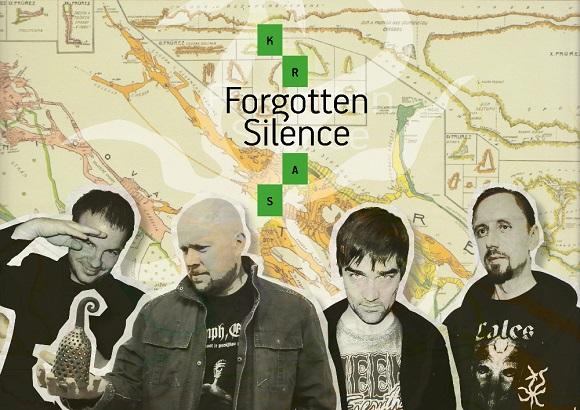 Forgotten Silence band