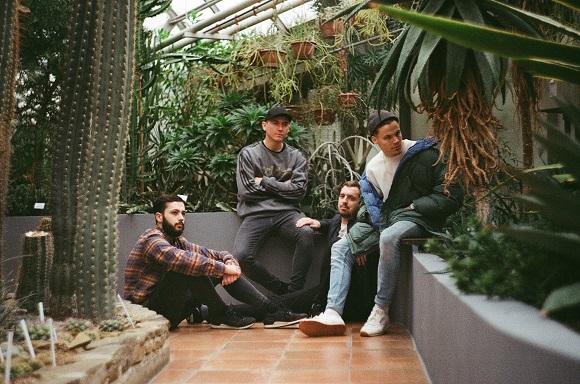 Fox Territory band