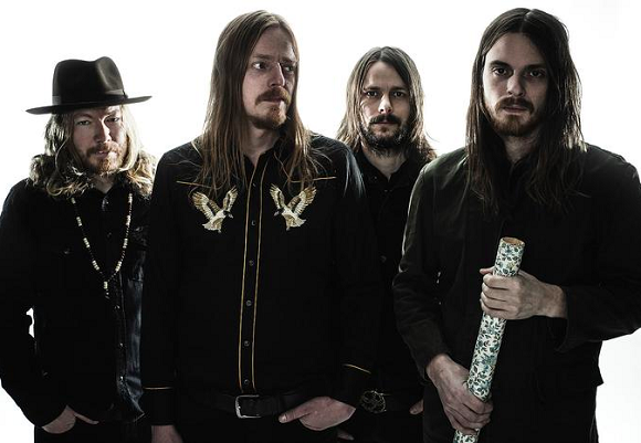 Graveyard band