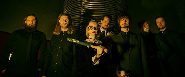 Major Parkinson band