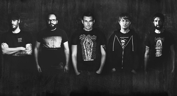Phantom Winter band