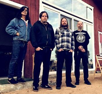Big Scenic Nowhere band