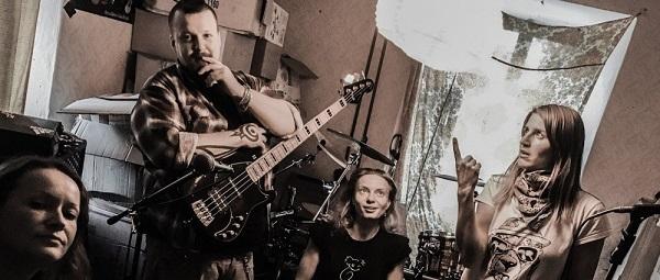 Gaia Mesiah band