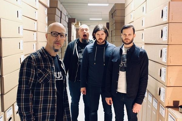 Illegal Illusion band