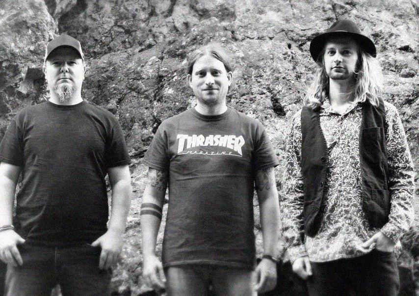 Nazca Space Fox band