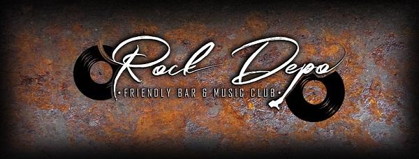 Rock Depo logo