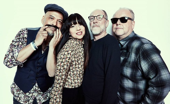 Pixies band