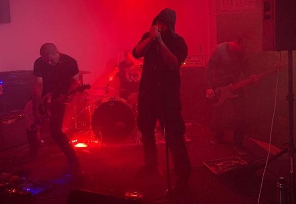 Lemonheart Club live