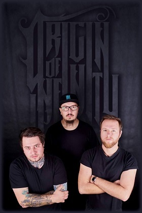 Origin of Infinity band