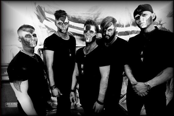 The Inhibitor band