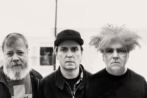 Melvins band