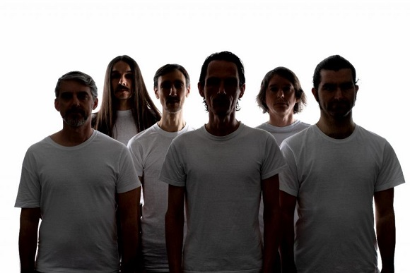 Year of No Light band