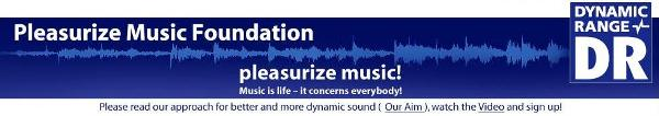Pleasure Music Foundation