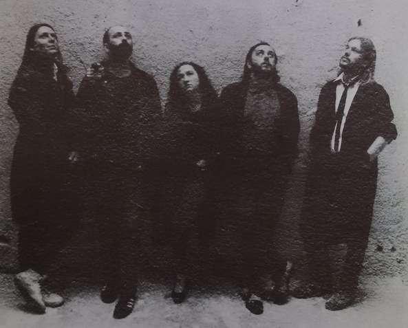 stromboli band