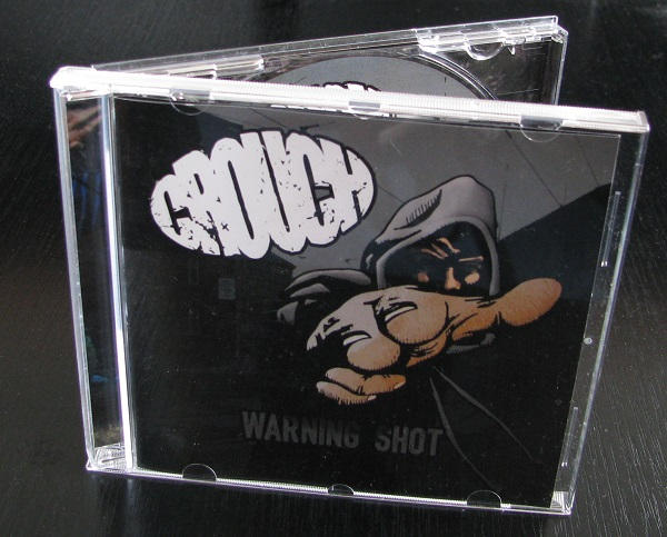 Crouch CD