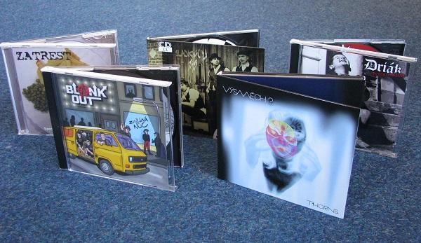 Cecek Records presents