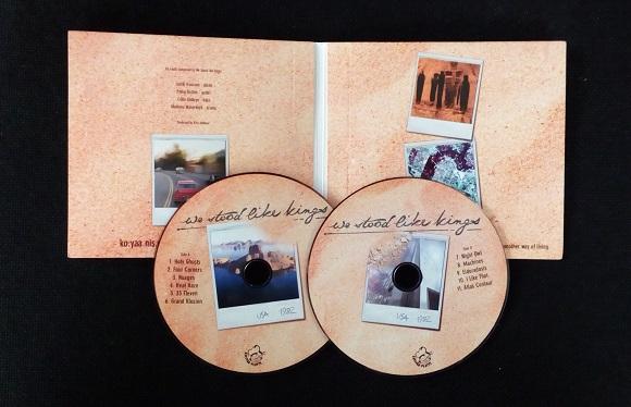USA 1982 CD